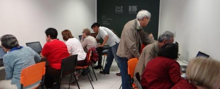 Development of Games Prevents Cognitive Decline in Elderly People