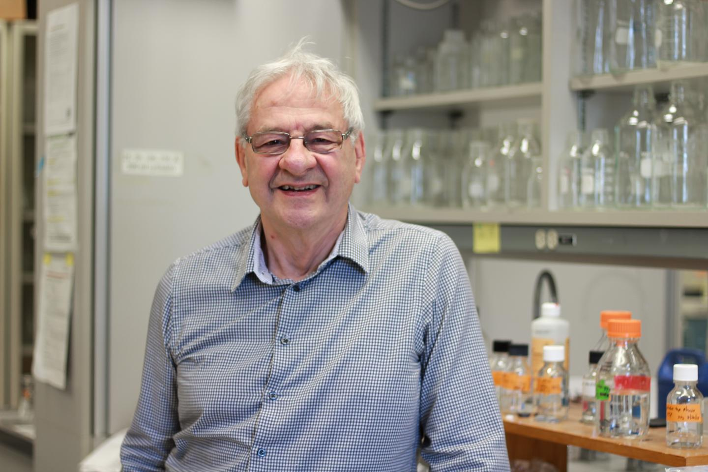 David Brindley, University of Alberta Faculty of Medicine & Dentistry