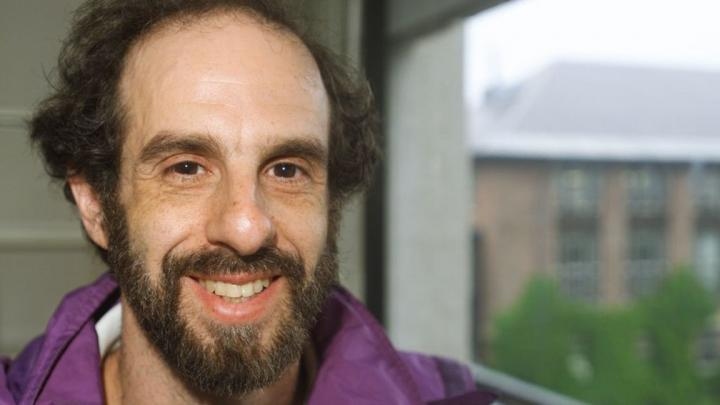 Paul Ginsparg, Winner of AIP's 2020 Compton Medal for Leadership in Physics