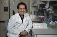 Javad Nazarian, Ph.D., M.S.C., Children's National Health System
