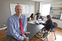 John Grable, Aspire Clinic