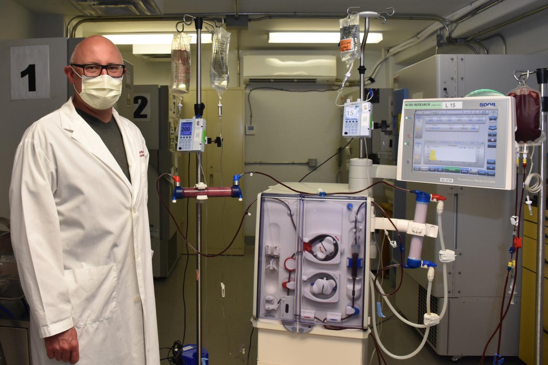 Dr. Chris McIntyre 1
