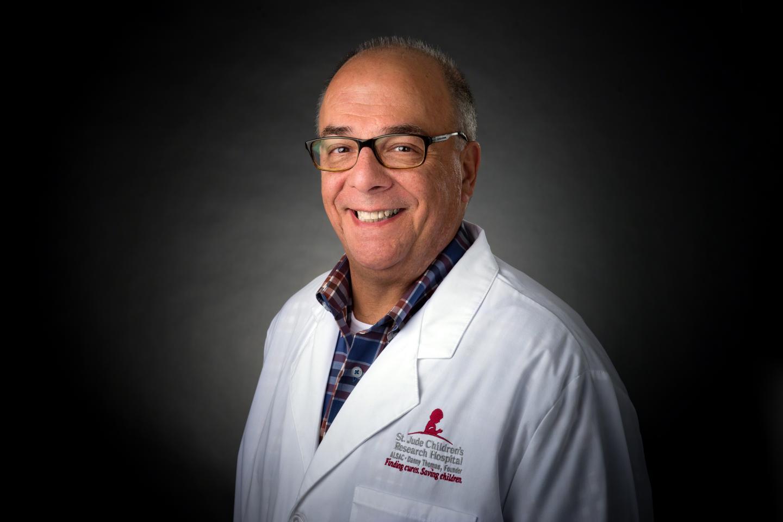 Alberto Pappo MD
