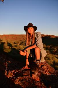 Tara Djokic, University of New South Wales