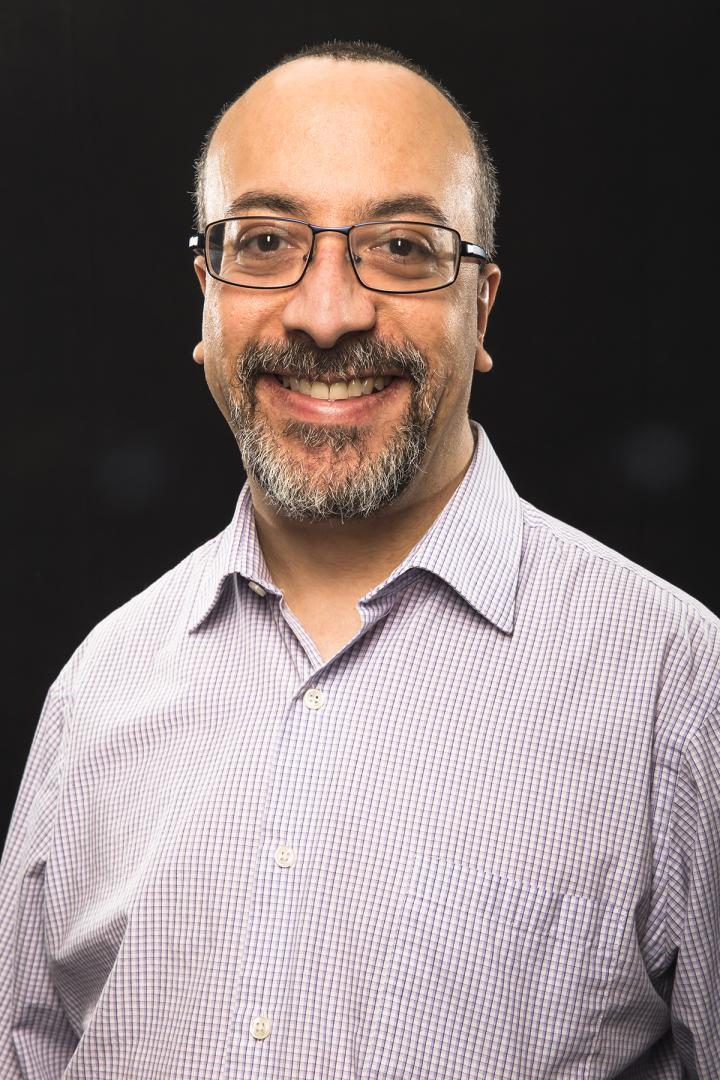 Dr. Anthony Lequerica, Kessler Foundation