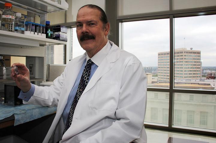 Paul Fisher, VCU Massey Cancer Center