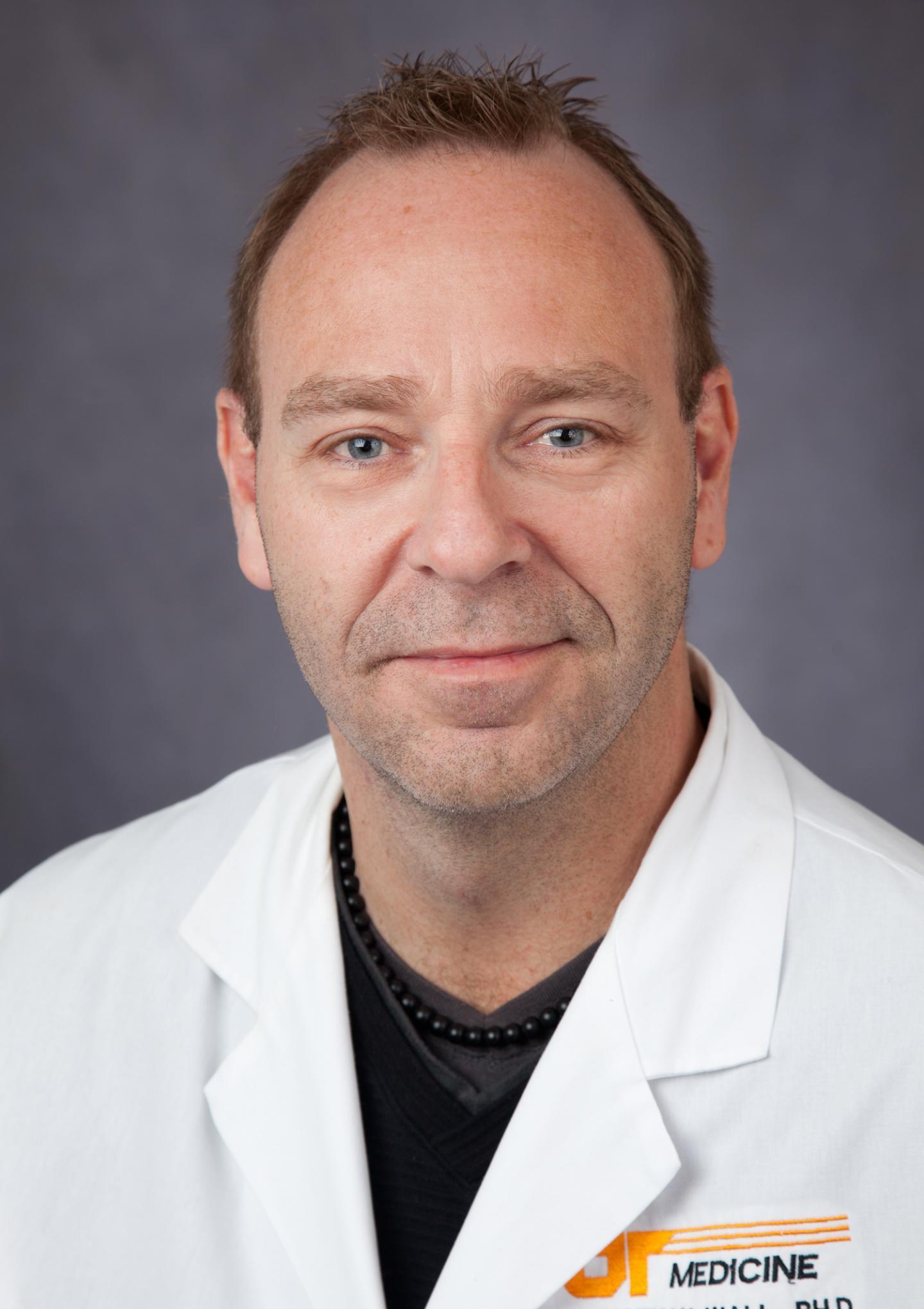 Dr. Jonathan Wall