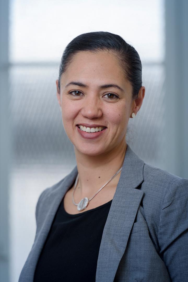 Carolina Gutierrez Herrera