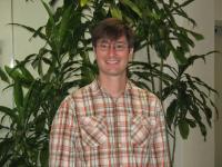 Jarrett Byrnes, University of California - Santa Barbara