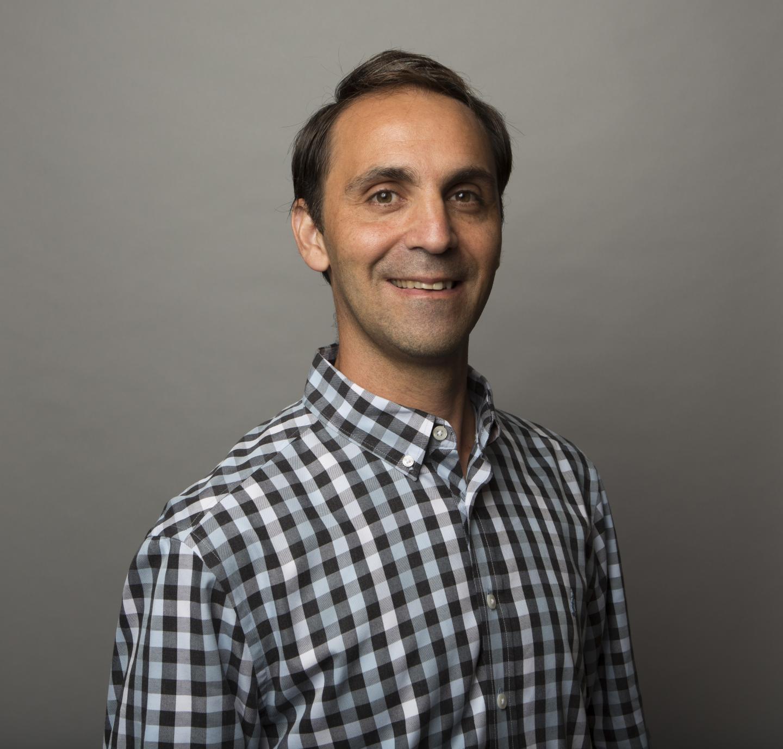 Dr. Bradley Buchsbaum, Baycrest's Rotman Research Institute