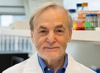 Stephen Baylin, M.D., Van Andel Research Institute