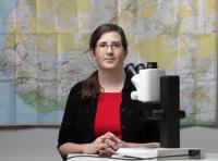 Daphne Gallagher, University of Oregon