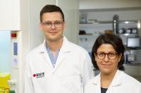 Torben Daeneke and Dorna Esrafilzadeh, RMIT University