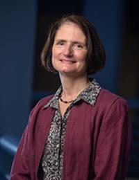 Jane Ruseski