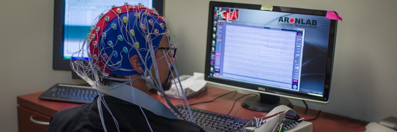 Aron Lab -- EEG