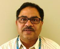 Rajesh Agarwal, University of Colorado
