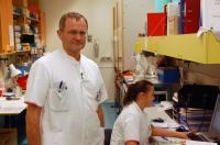 Professor Borge Nordestgaard, University of Copenhagen (1 of 2)