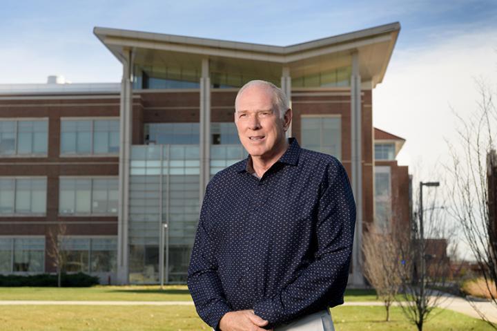Purdue University Flu and COVID-19 Research