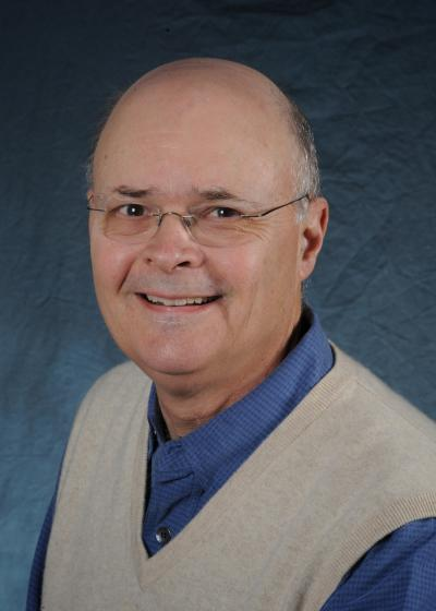 Charles Carter, University of North Carolina Health Care