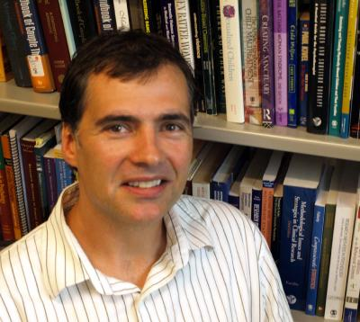 Jeffrey L. Todahl, University of Oregon