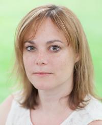 Naomi Brooks, University of Stirling