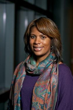 Margo Brooks-Carthon, University of Pennsylvania School of Nursing