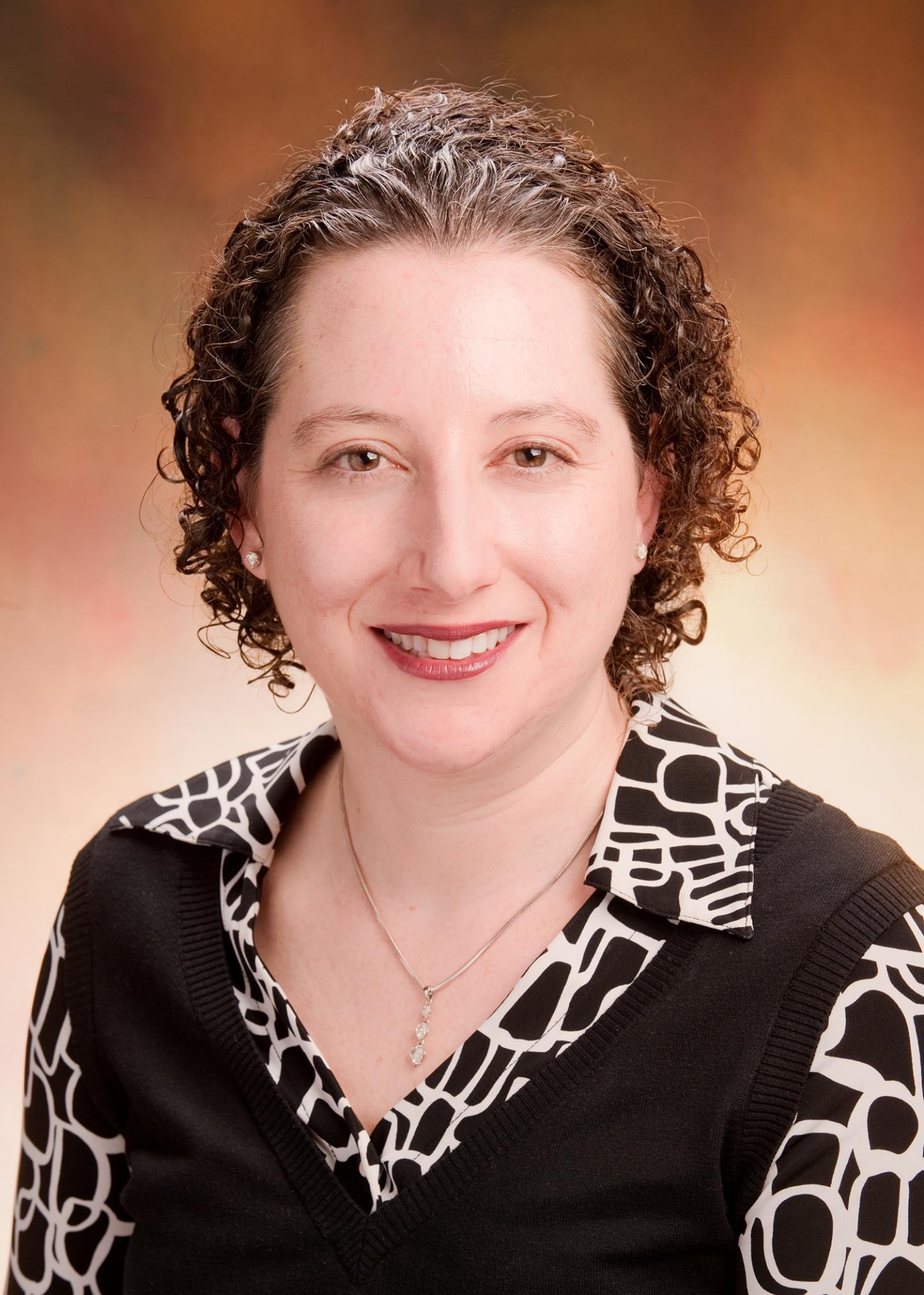 Dr. Marni J. Falk, Children's Hospital of Philadelphia