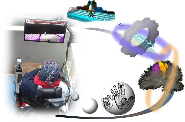 Brain-Computer Interface Based on Mutual Learning Helps Tetraplegics to Win Cybathlon Avatar Race