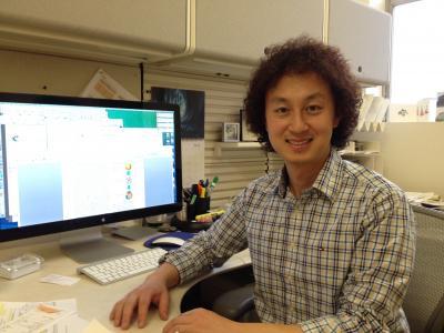 Hang Xiao, University of Massachusetts Amherst