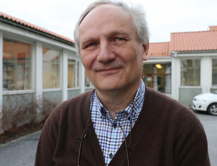 Eivind Meland, University of Bergen