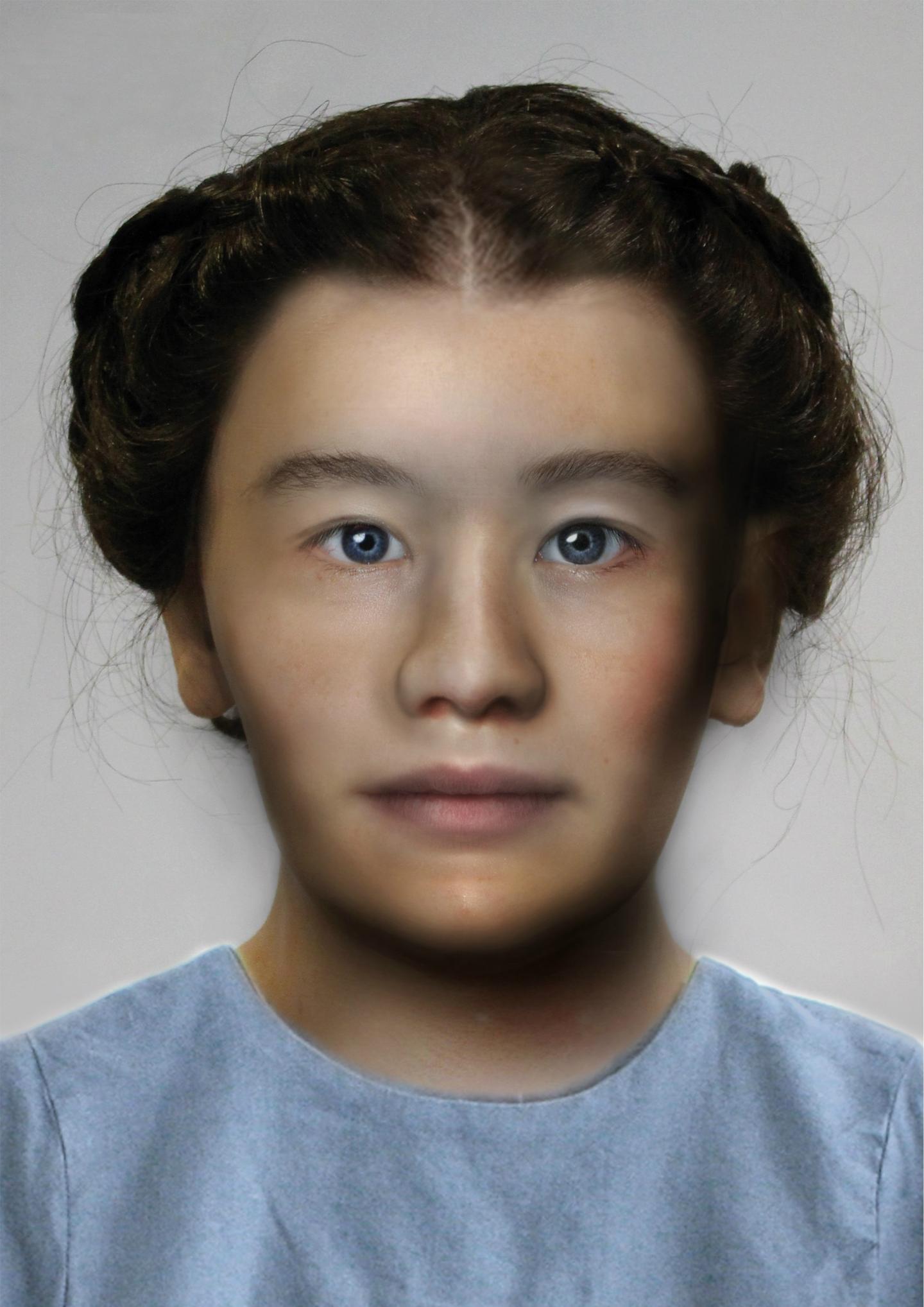Face Reconstruction
