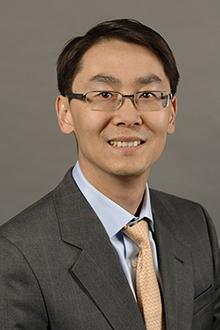 Leo Kim, M.D., Ph.D., Massachusetts Eye and Ear Infirmary