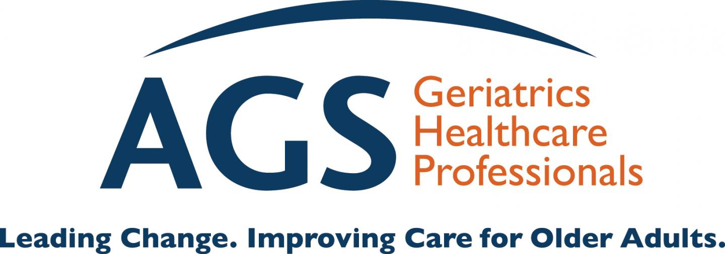 About the American Geriatrics Society