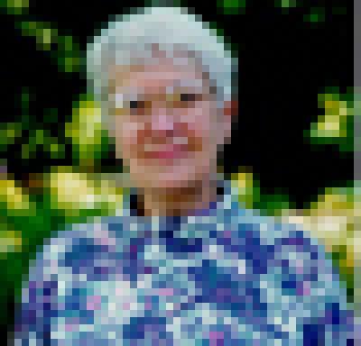 Vera Rubin, Carnegie Institution of Washington