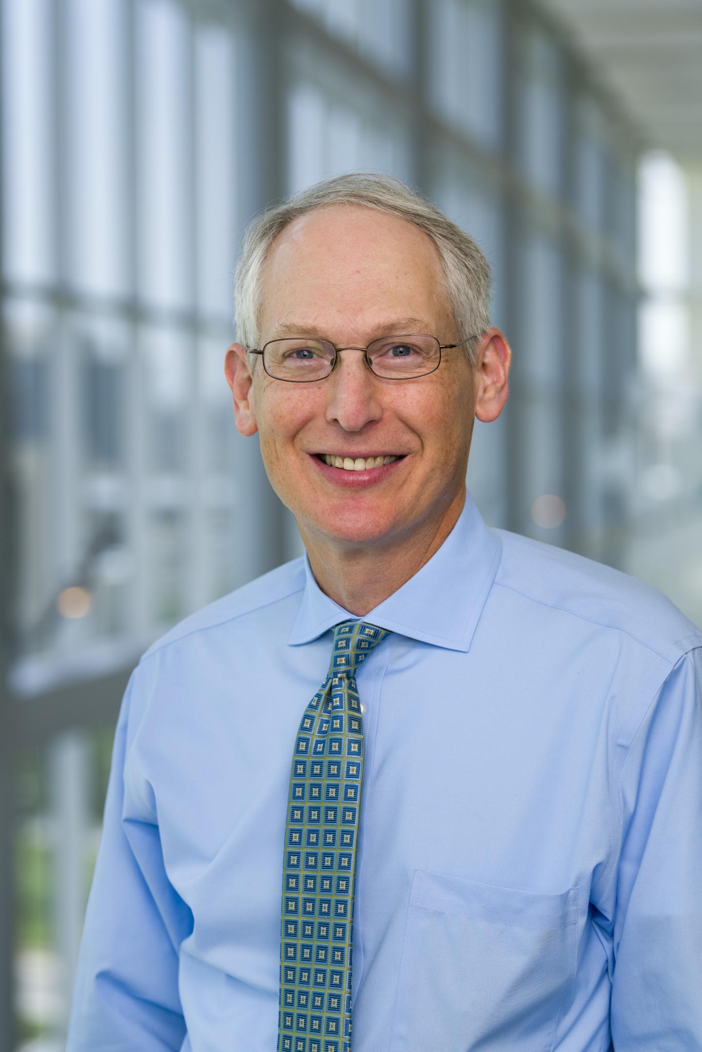 Mark Drazner, MD, UT Southwestern Medical Center