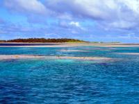 Millennium Lagoon
