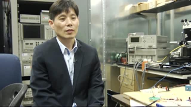 Sungyong Jung Video