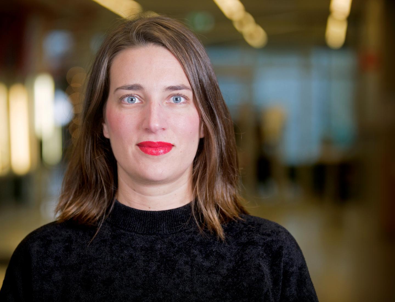 Lina Bergman, University of Gothenburg