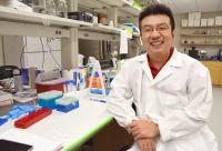 Feng Li, McMaster University