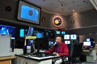 NASA Goddard's Network Integration Center (2 of 2)