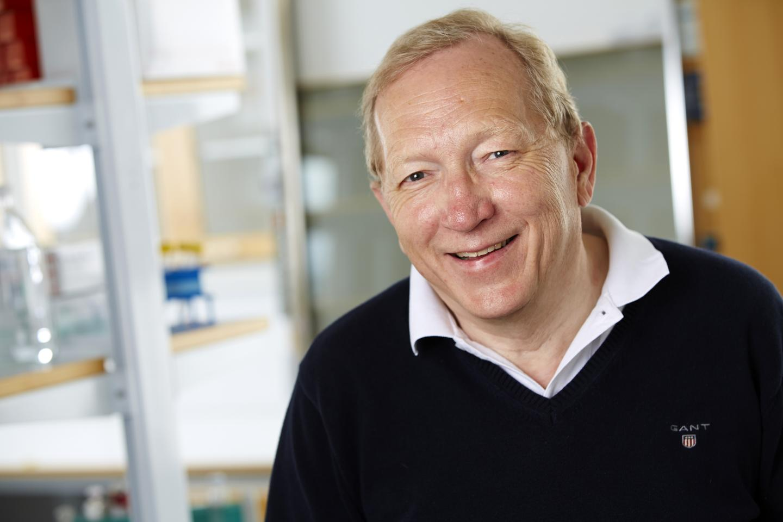 Mats Wahlgren, Karolinska Institutet
