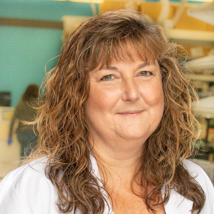 Dr. Cynthia Nau Cornelissen, Georgia State University