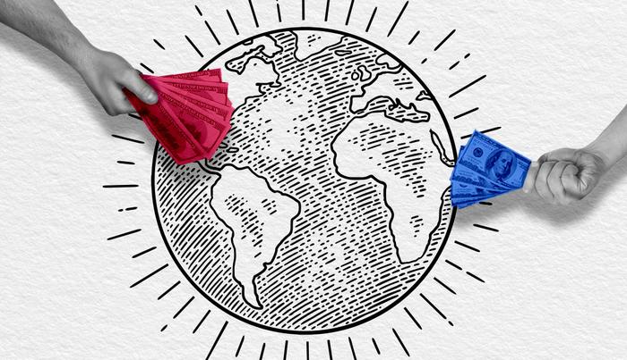 Debt Crises: Politics Determine How Developing Countries Borrow