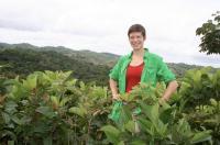 Sarah Batterman, Smithsonian Tropical Research Institute