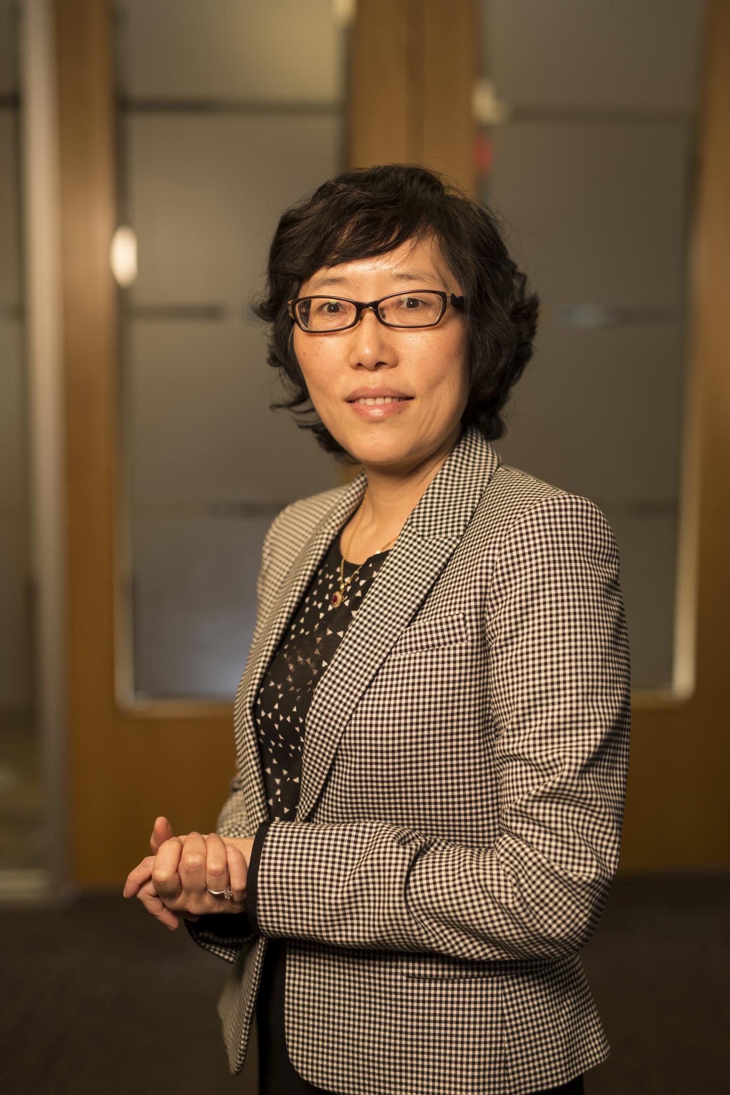 Dr. Xiao-Ou Shu, Vanderbilt University Medical Center