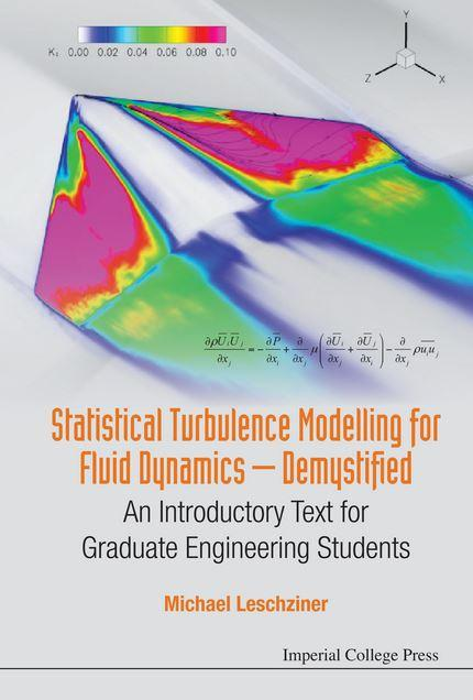Statistical Turbulence Modelling for Fluid Dynamics -- Demystified
