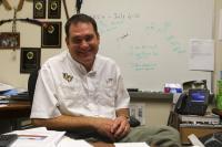 Chris Parkinson, University of Central Florida