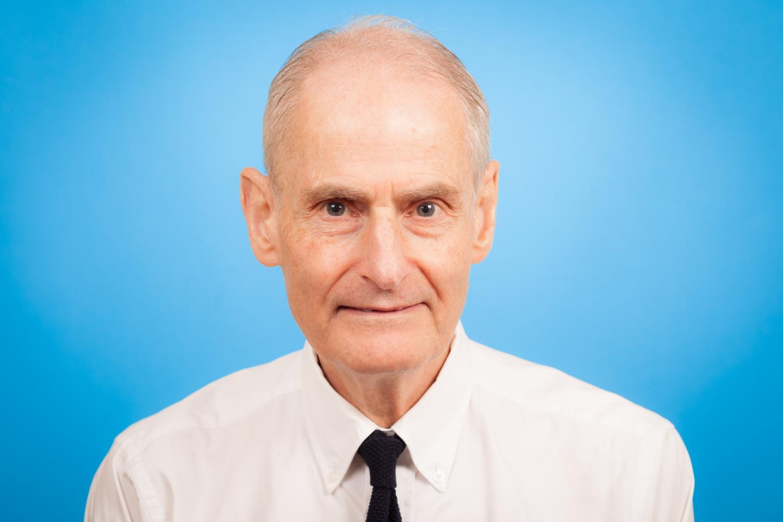 Dr. David Jenkins