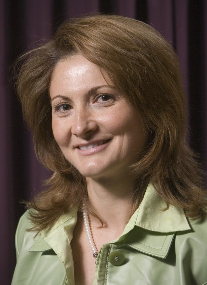 Lina Begdache, Binghamton University