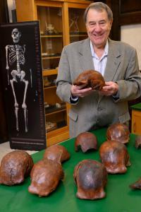 Homo erectus Hunter